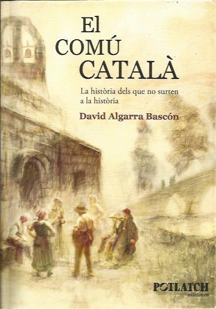 Portada El comú català